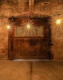 1904 Depot Door